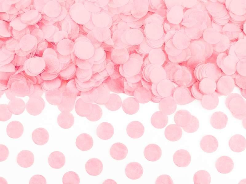 Κομφετί Ροζ