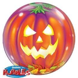 Μπαλόνι Halloween bubble