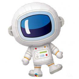 Μπαλόνι γλυκός Αστροναύτης 94 εκ
