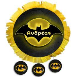 Πινιάτα σύμβολο Batman