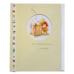 Ευχετήρια Κάρτα Winnie the Pooh (2)