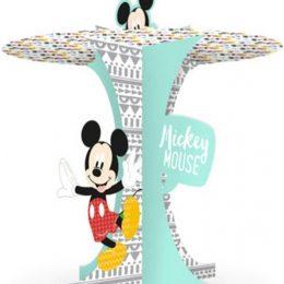 Βάση για Cupcake Mickey Mouse