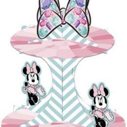 Βάση για Cupcake Minnie Mouse