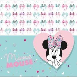 Τραπεζομάντηλο Minnie Mouse gem 180 εκ