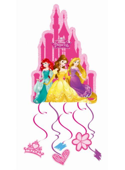 Πινιάτα για πάρτυ Πριγκίπισες Disney
