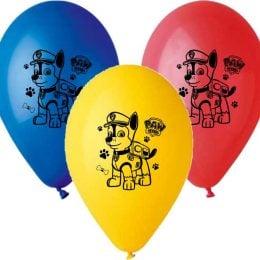 12″ Μπαλόνι τυπωμένο Paw Patrol