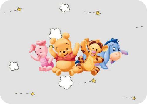Σουπλά τραπεζιού baby Winnie the pooh