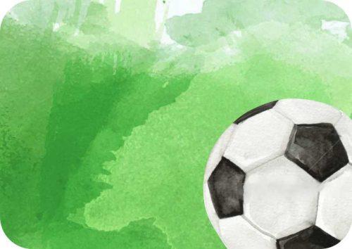 Σουπλά τραπεζιού Ποδόσφαιρο