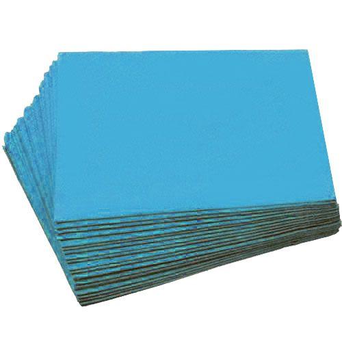 Χαρτοπετσέτες γαλάζιο Καραϊβικής (20 τεμ)