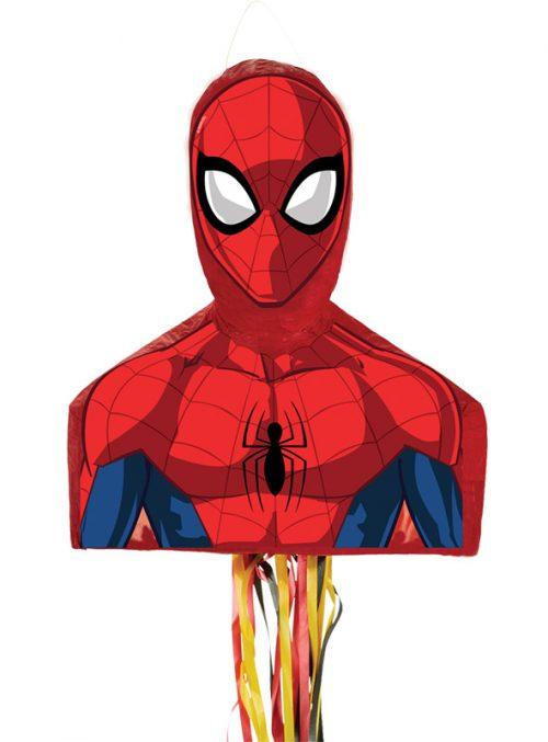 Πινιάτα για πάρτυ Spiderman