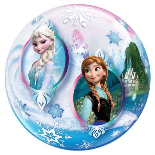 Μπαλόνι Frozen Disney bubble56 εκ