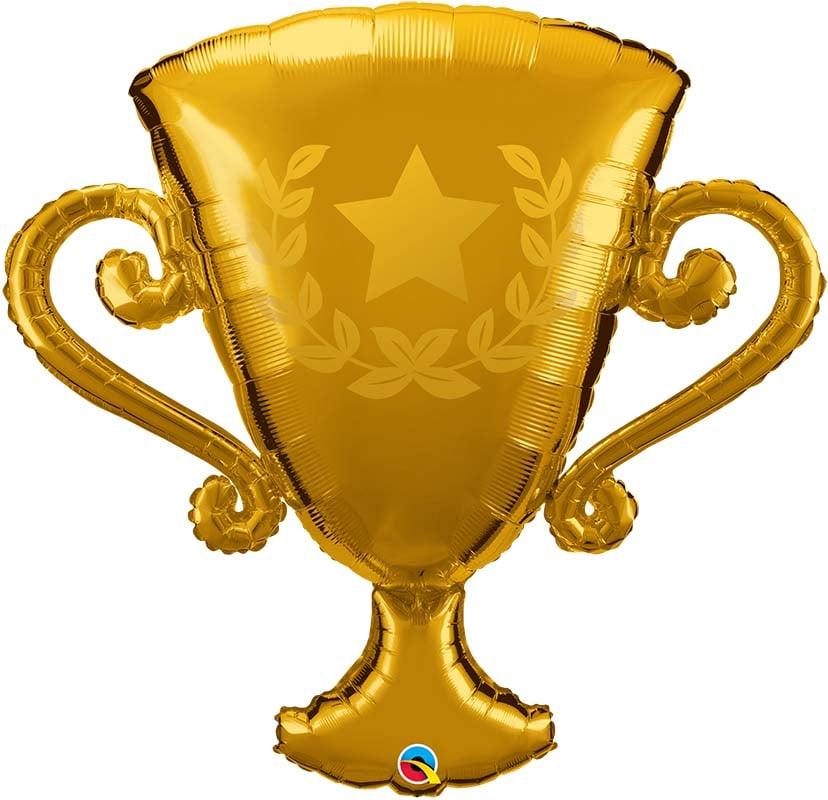 Μπαλόνι χρυσό Κύπελλο 99 εκ