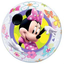 Μπαλόνι Minnie Mouse bubble 56 εκ