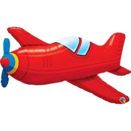 Μπαλόνι vintage Αεροπλάνο 91 εκ