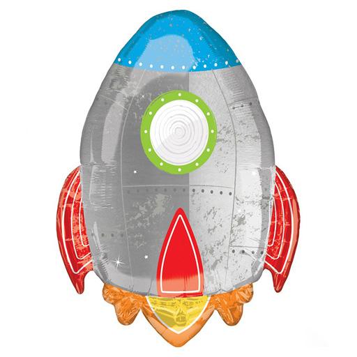 Μπαλόνι Πύραυλος 73 εκ