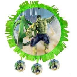 Πινιάτα πάρτυ Hulk