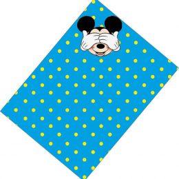 Χωνάκια ζαχαρωτών Mickey Mouse