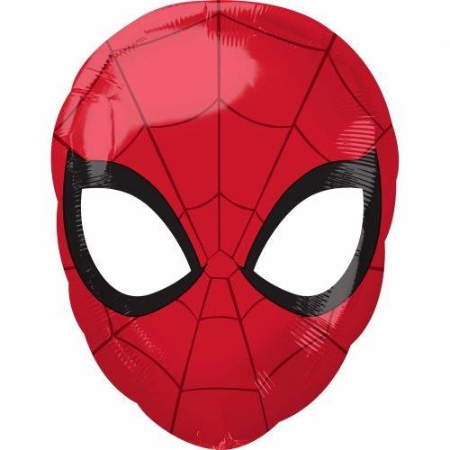 Μπαλόνι κεφάλι Spiderman