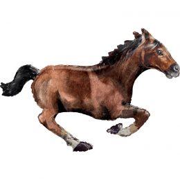 Μπαλόνι Άλογο που καλπάζει 101 εκ