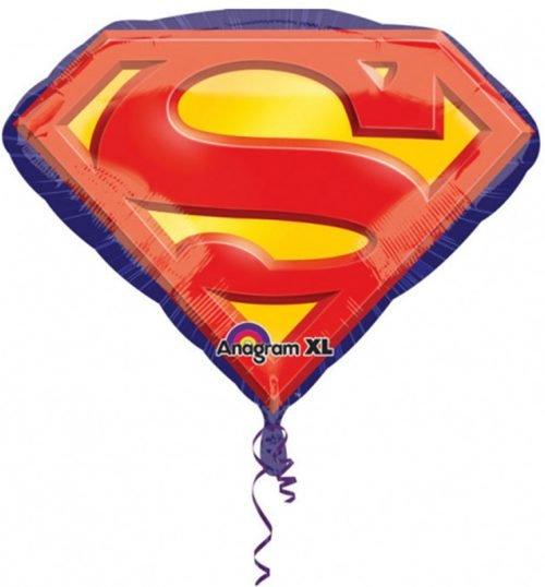 Μπαλόνι έμβλημα Superman