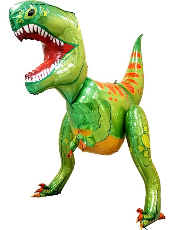 Τεράστιο μπαλόνι Airwalker Δεινόσαυρος 152 εκ