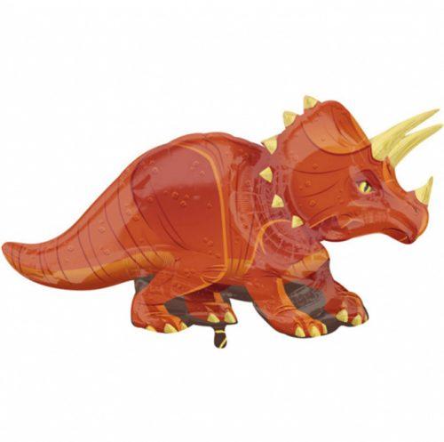Μπαλόνι Δεινόσαυρος Τρικεράτωψ