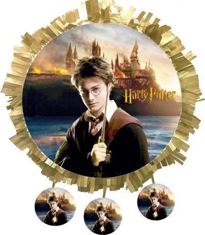 Πινιάτα πάρτυ Harry Potter