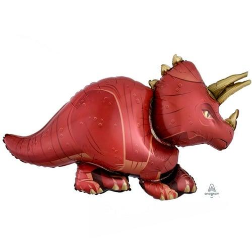 Μπαλόνι Δεινόσαυρος Τρικεράτωψ 106 εκ
