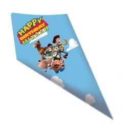 Χωνάκια ζαχαρωτών Toy Story
