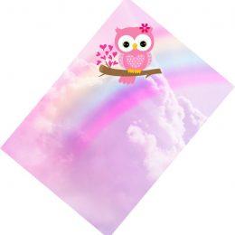 Χωνάκια ζαχαρωτών γλυκιά Κουκουβάγια