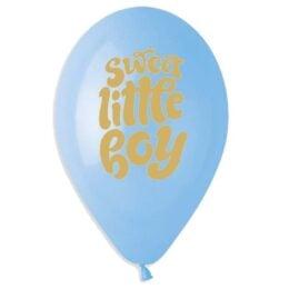 """13"""" Μπαλόνι Sweet little Boy"""