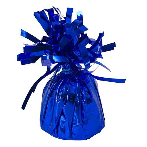 Βαρίδιο μπλε για μπαλόνια