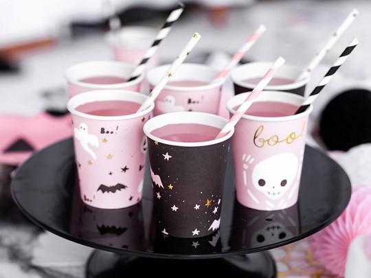 Ποτήρια πάρτι Boo (6 τμχ)