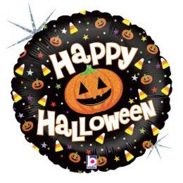 Μπαλόνι Fun Halloween 46cm