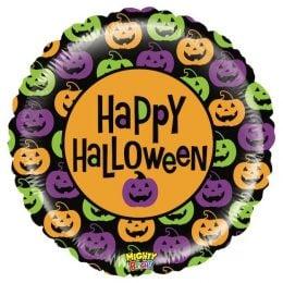 Μπαλόνι Κολοκύθες Halloween 53cm