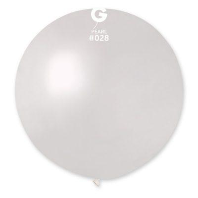 """31"""" Περλέ μπαλόνι"""