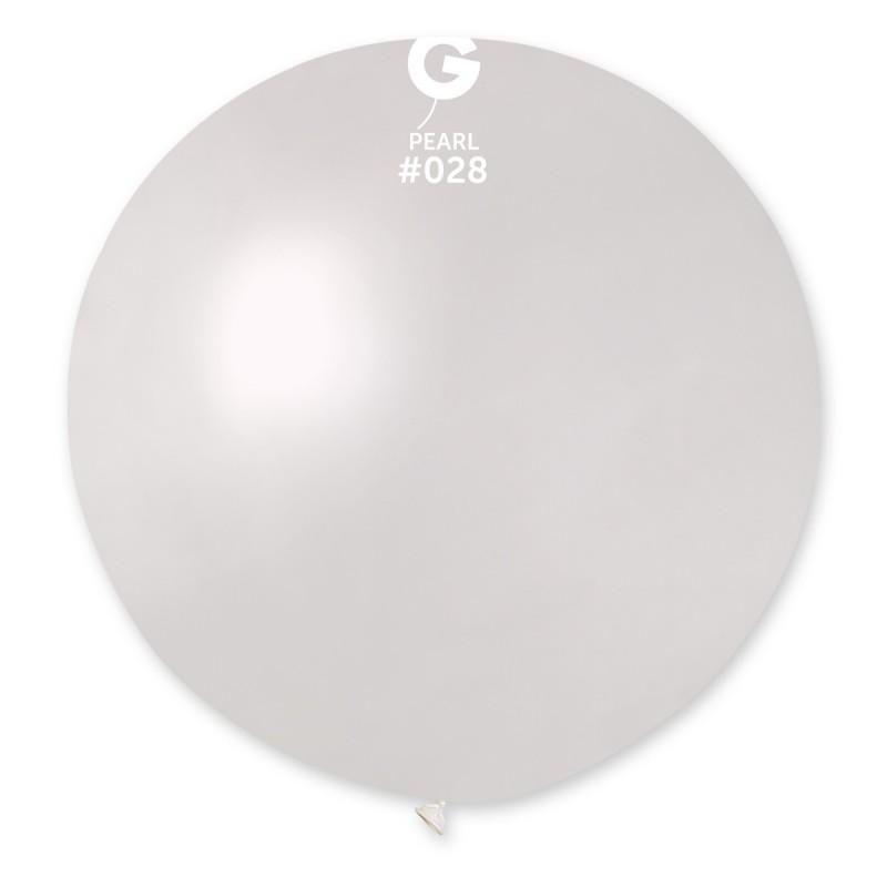 31″ Περλέ μπαλόνι
