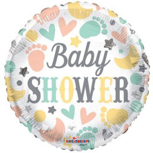 Μπαλόνι γέννησης Baby Shower 46 εκ.