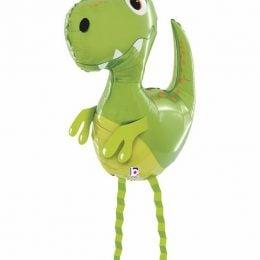 Μπαλόνι Δεινόσαυρος που περπατάει 94 εκ