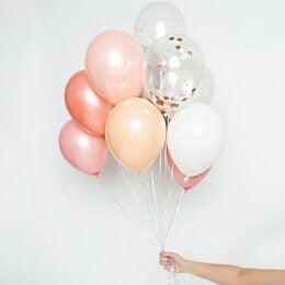 Μπαλόνια Latex