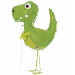 Μπαλόνι Δεινόσαυρος που περπατάει