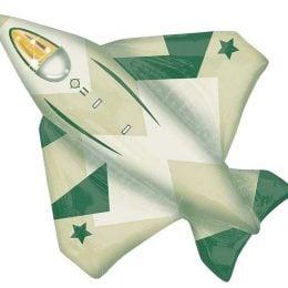 Μπαλόνι Jet fighter 72 εκ