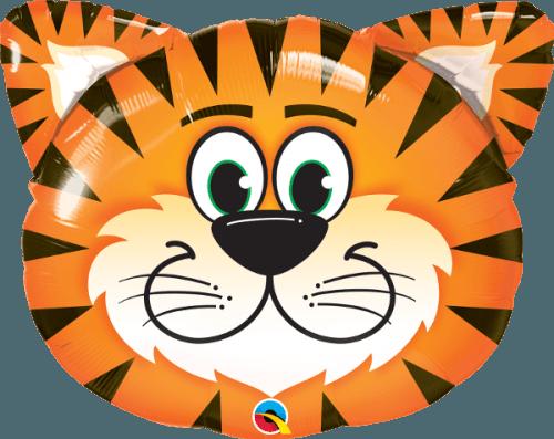 Μπαλόνι Τίγρης 76 εκ