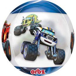 Μπαλόνι Blaze ORBZ 40 εκ