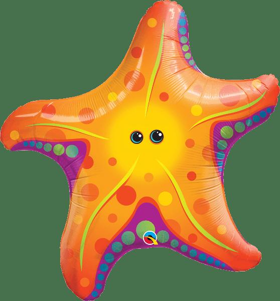 Μπαλόνι υπέροχος Αστερίας 76 εκ