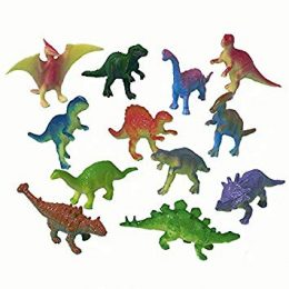 μινιατούρες Δεινόσαυροι
