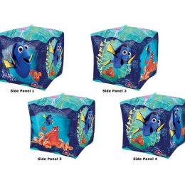 Μπαλόνι Κύβος Nemo & Dory