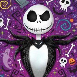 Αφίσα πάρτυ Halloween (σχέδιο 5)