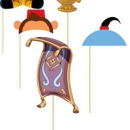 Στικάκια Photo Aladdin (5 τμχ)