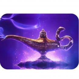 Σουπλά Aladdin